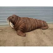 Walrus Replica